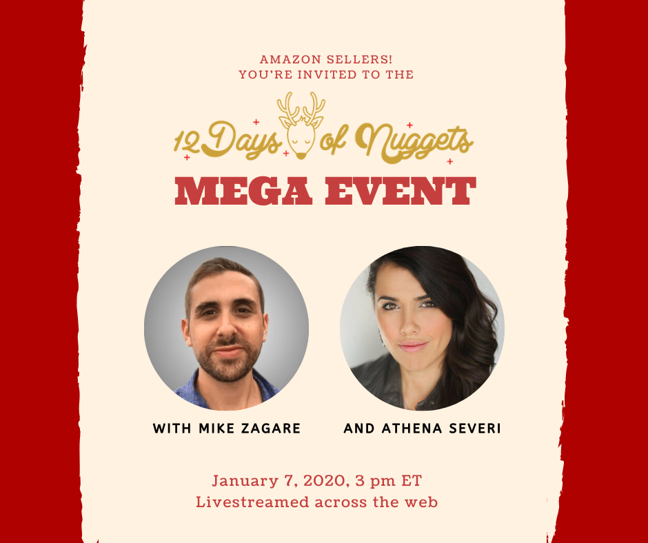 Days Of Nuggets mega event