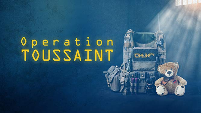 The Most Powerful Video – Operation Toussaint ( Official Trailer)